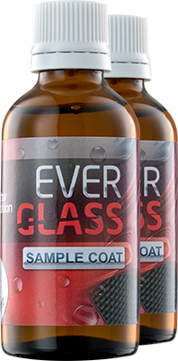 Everglass Sample Coat