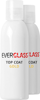 Topcoat Gold